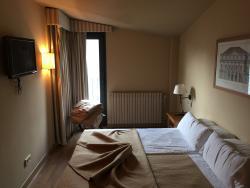 Shusski Hotel Andorra La Vella