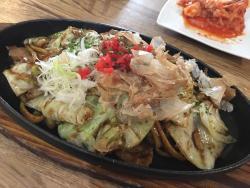Okonomiyaki Auru