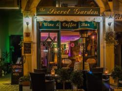 Secret Garden Wine & Coffee Bar