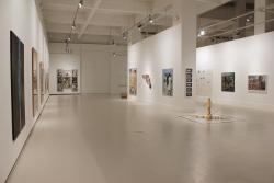 Cac Malaga Centro de Arte Contemporaneo de Malaga