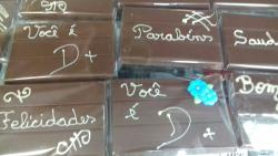 Orion Chocolates Finos