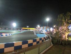 Seaside Circuit