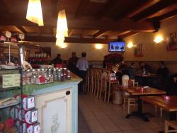 Bar A Gonfie Vele