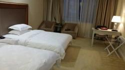 Hongjinwan Spa Hotel