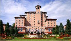 布羅德莫飯店