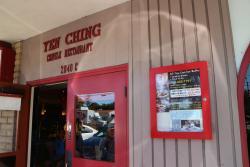 Yen Ching Restaurant