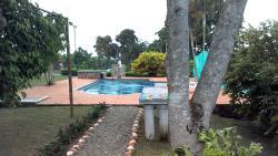 Finca Hotel El Manantial