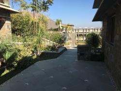 Amazing stay at Ramada udaipur resort and spa.