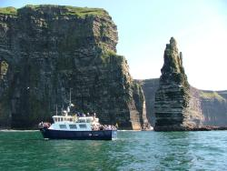 Wild Atlantic Way Day Tours