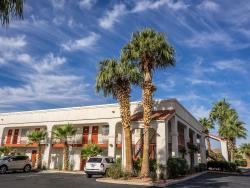 Best Western, Mesquite Inn, Nevada