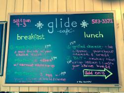 Glide Cafe
