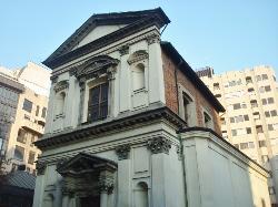 San Vito in Pasquirolo Church
