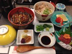 Japanese Cuisine Mikawa