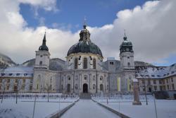 Klosterbrauerei Ettal