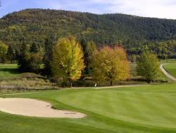 Mont. Ste. Marie Golf