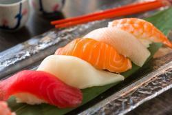 Victoria's Sushi Bar