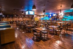 PUSHKIN Pub & Club