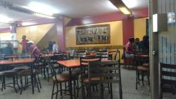 Hot Dishes restaurant (BruceHouse Branch)