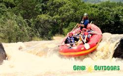 Oribi Outdoors