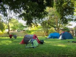 Mto wa Mbu Lodge & Campsite