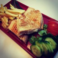 Kipos Kitchen & Cafe