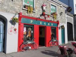 P. Egan's Bar