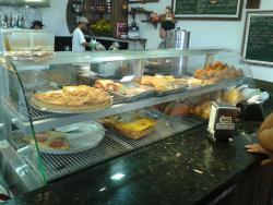 Cajara Bakery