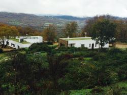 Hotel Rural El Sosiego