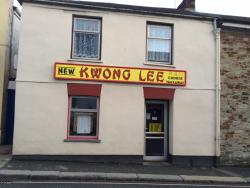 New Kwong Lee Chinese Takeaway