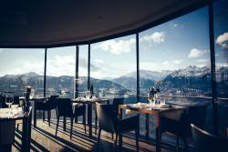 """Miramonti Panorama Restaurant """"Fine Dining"""""""