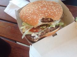 McDonalds Paulinia