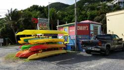 Crabby's Water Sports