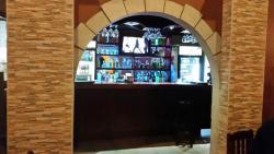 Restaurante y Pizza Sabores