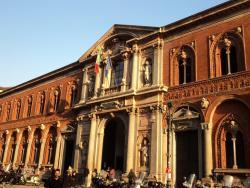 Ospedale Maggiore Ca' Granda Universita Statale