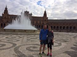 Running Tour Sevilla