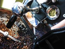 La Mattina Kaffeeroesterei