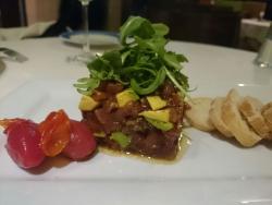 Restaurante de Cuchara