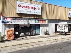 Stonebridge Imports Ltd