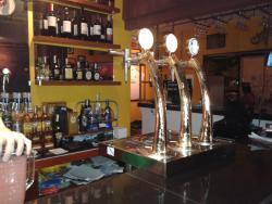 St. Patrick's Pub