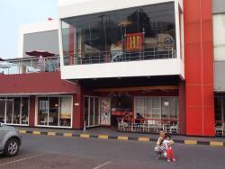 KFC Pondok Candra