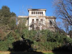 Giardino Storico di Villa Cosulich