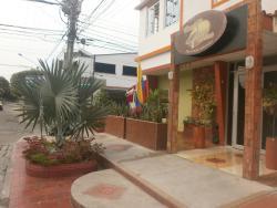 Hotel Garza Morena