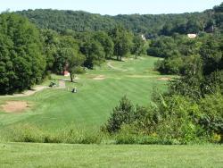 Immensely pleasureable golf resort
