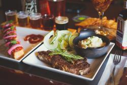 Gastro Bar + Steakhouse