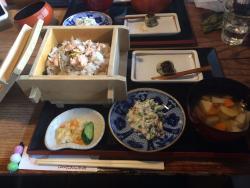 Eguchi Dango