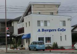 A Burgers Cafe