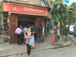 Chittaranjan Mistanna Bhandar