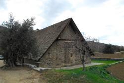 Church of Panagia Podithou
