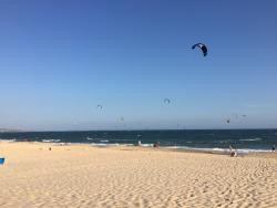 Bai Da Ong Dia Beach