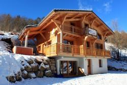 Ski Cosy - Chalet Gerard